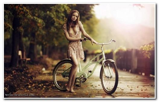 Безопасная езда на велосипеде. Как правильно ездить на велосипеде?