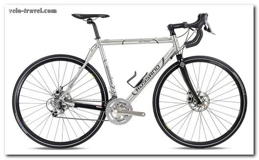 как выбрать первый велосипед