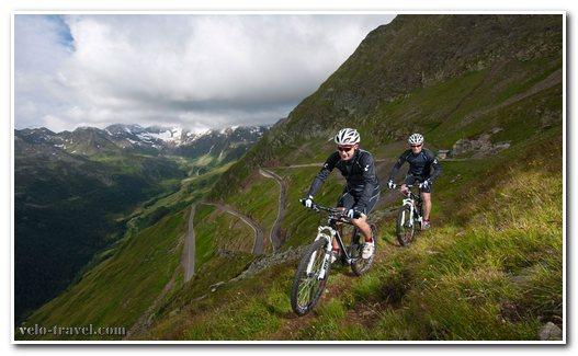 что брать с собой в велопоход