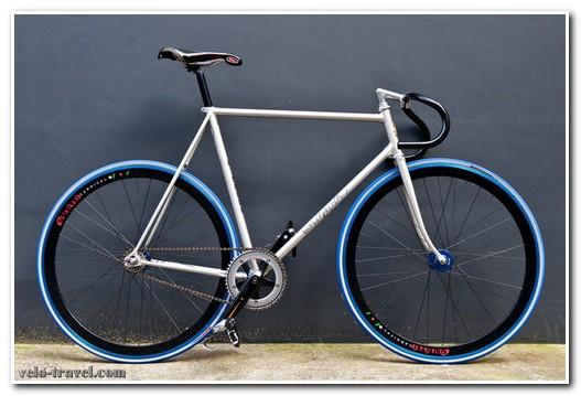 велосипед это