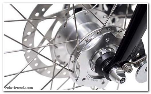 велосипедная втулка