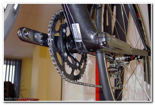 выбор б/у велосипеда