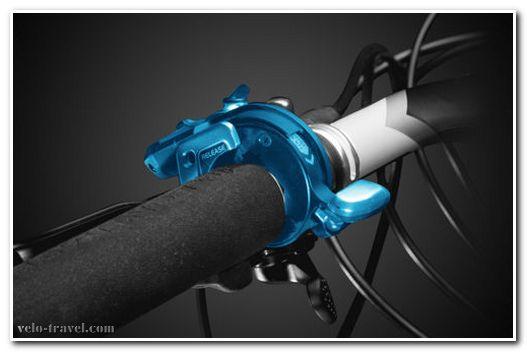 локаут на велосипеде