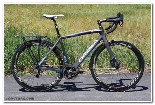 велосипед ригид