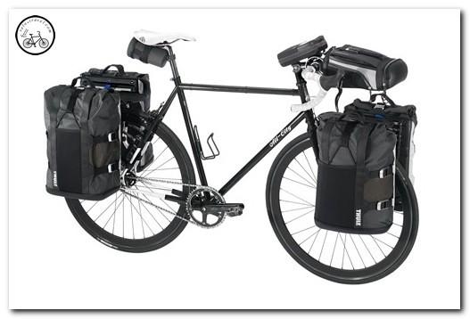 Аксессуары для велосипеда – это полезные вещи, которые значительно упростят вело-жизнь!