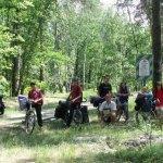 Словечанско-Овручский кряж: велопоход туристического клуба Мандрівник!