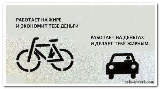 деньги и велосипед