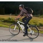 Накат велосипеда и динамика разгона!
