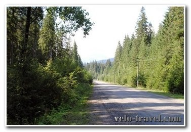 Велосипедом по маршруту: Ворохта — Говерла — Ворохта