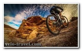 Педалирование и переключение передач на велосипеде
