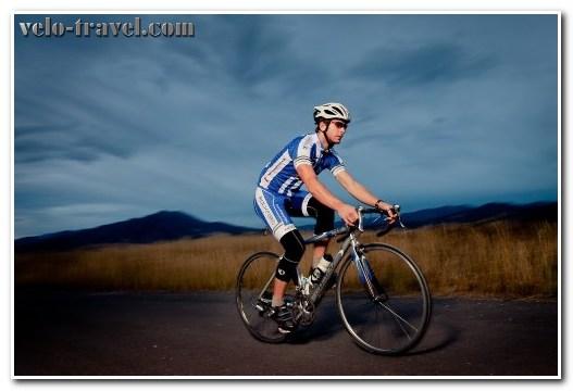 Велосипед как инструмент решение проблем!