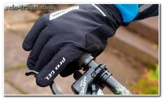 Не катай без перчаток!