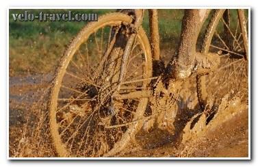 Правильный уход за велосипедом – залог успеха!