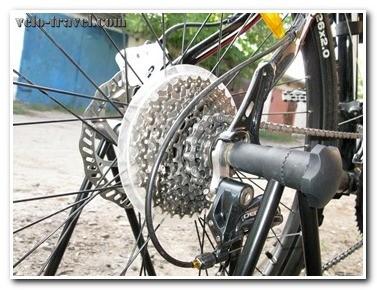 Методы очистки и последующей смазки велосипедной цепи, плюс бонус!