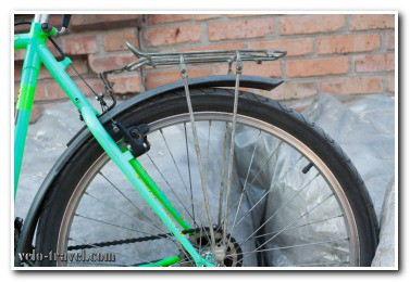 Как сделать сигнализацию для велосипеда своими руками