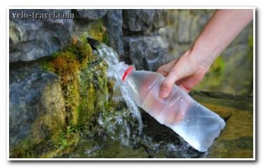 Сколько пить воды, и какую пить воду?