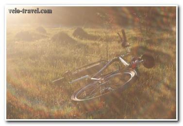 Маевка на велосипеде – реальная подготовка за 10 минут!
