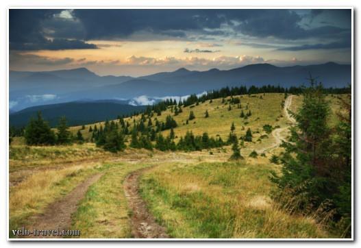 Велопоход Трускавец – Рахов