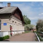 Поездка в Никоновку, в честь праздника — 100 лет со дня основания школы!