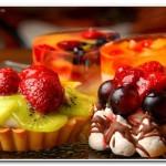 Сладкие блюда в походе – важно или нет?