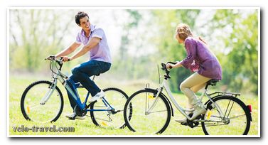 Принципы настоящего велосипедиста!