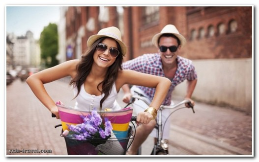 Как отдохнуть на велосипеде: подробная инструкция