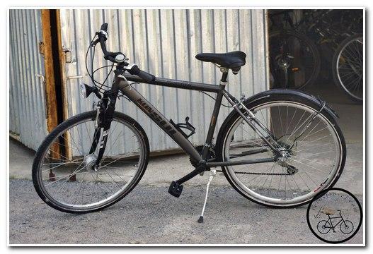 Городской/туристический велосипед Konsul