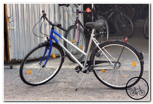 Женский городской велосипед Centano