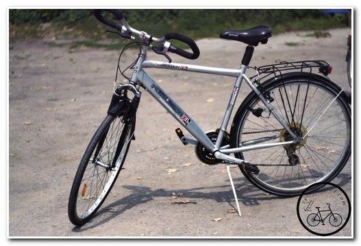 Туристический Велосипед Funliner