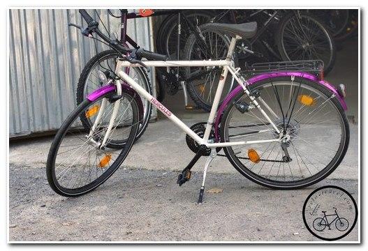 Мужской городской велосипед Hercules