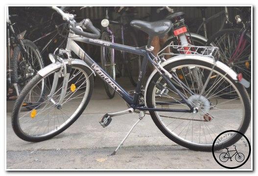 Дорожный мужской велосипед Vortex