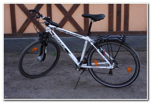 Туристический велосипед Pegasus