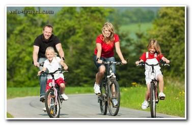 Счастье на велосипеде
