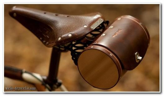 Велосипедисты тоже любят подарки