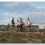 Езда на велосипеде — как стиль жизни!