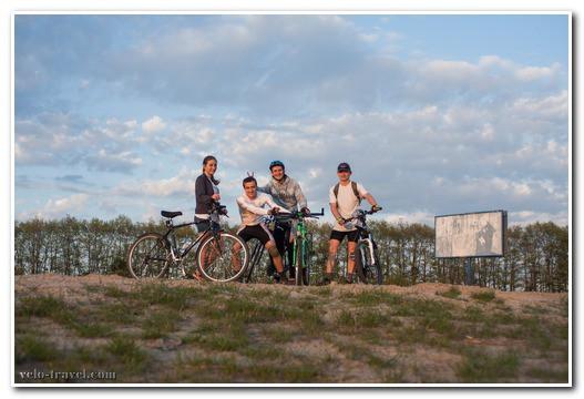 Езда на велосипеде — как стиль жизни