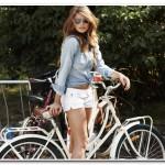 Велосипед – транспорт успешных людей!