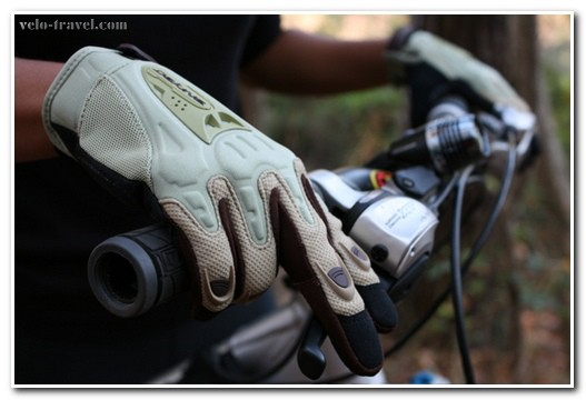 купить велосипедные перчатки