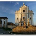 Паломничество: Каменец-Подольский – Летичев! Часть 1