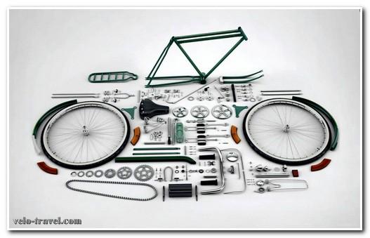 составные велосипеда