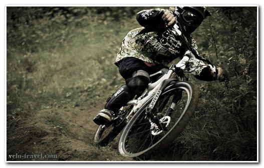 Freeride велосипеды