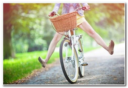интересные велосипедные истории