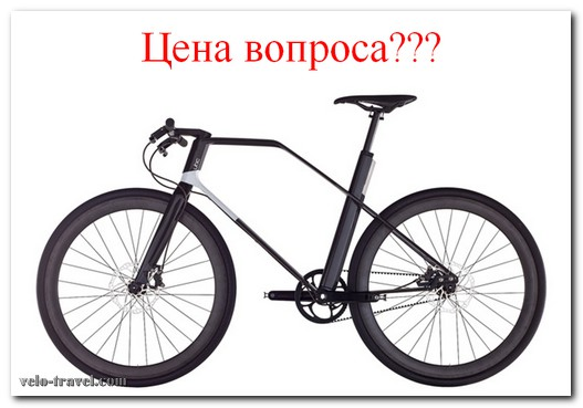 какие велосипеды самые дешёвые