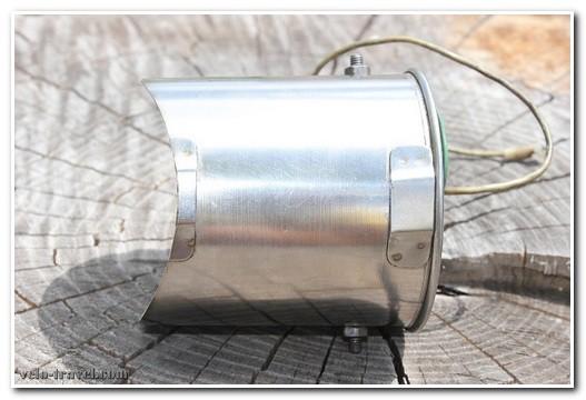 изготовляем электрический наддув