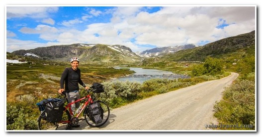 на велосипеде по европе