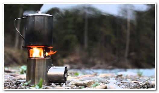 туристическая турбо печка