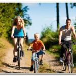 Почему велосипед не пользуется спросом в странах СНГ?