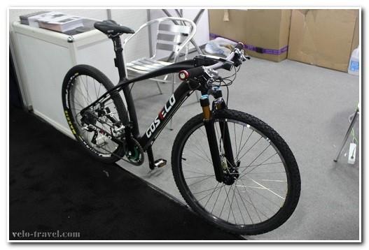 новый велосипед под маркой Costelo