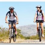 Какую дистанцию можно преодолеть за день на велосипеде?