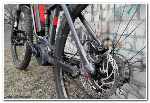 обзор велосипеда Cube Stereo Hybrid